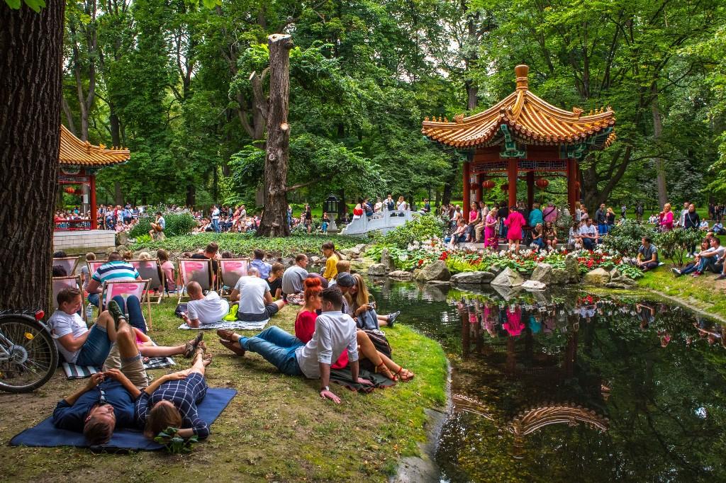 3 Dni W Warszawie Oficjalny Portal Turystyczny Stolicy Polski