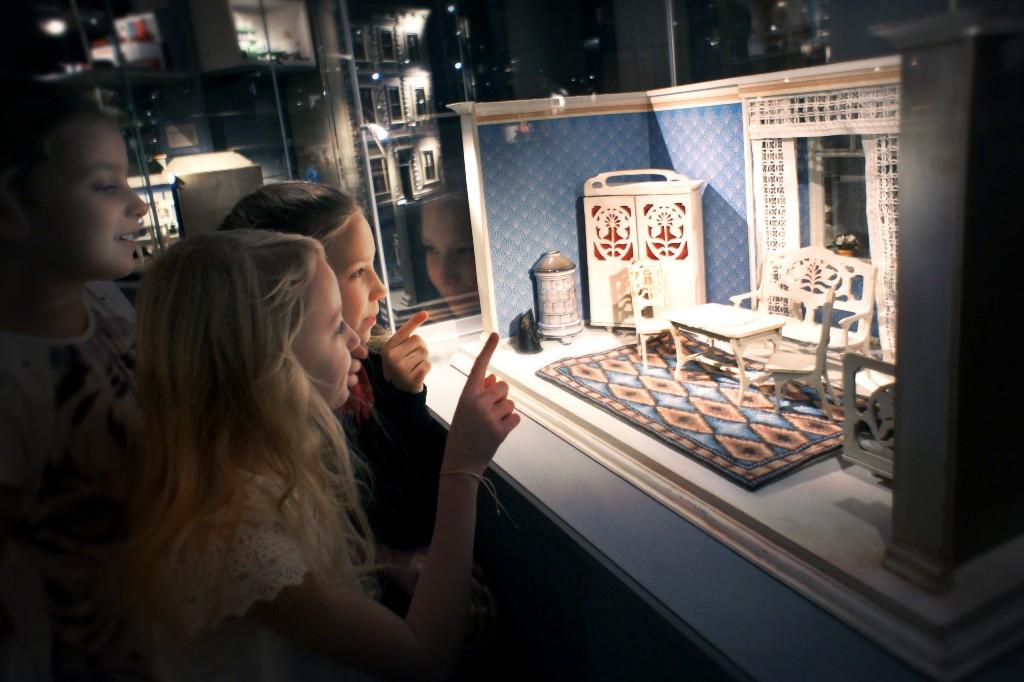 Warsaw Dollhouse Museum, fot. Fundacja Belle Époque