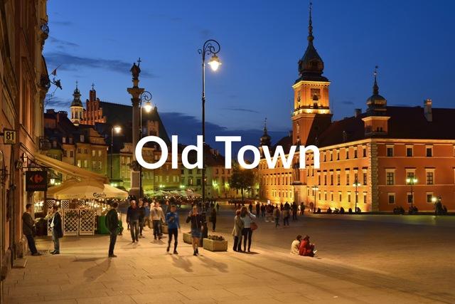 Link graficzny prowadzący do TOP 10Stare Miasto