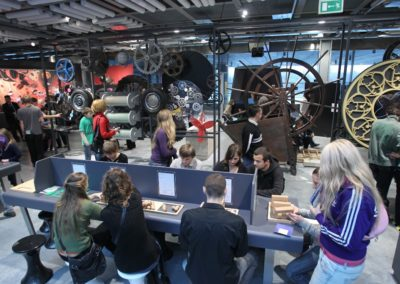 Copernicus Science Centre, fot. Centrum Nauki Kopernik
