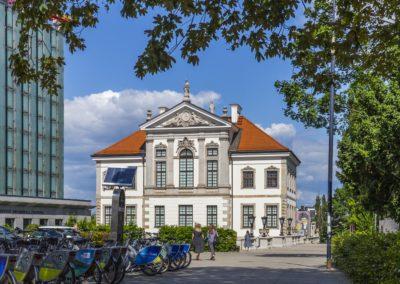 Fryderyk Chopin Museum, fot. Filip Kwiatkowski