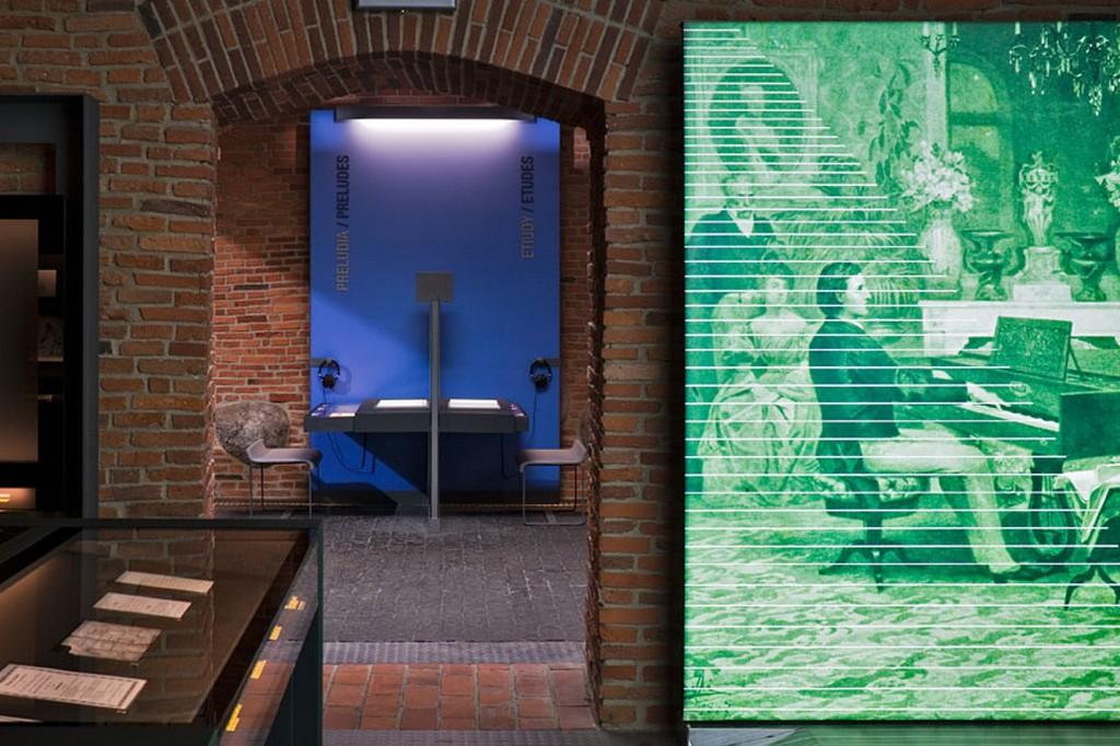 Fryderyk Chopin Museum Offizielle Tourismus Webseite Der