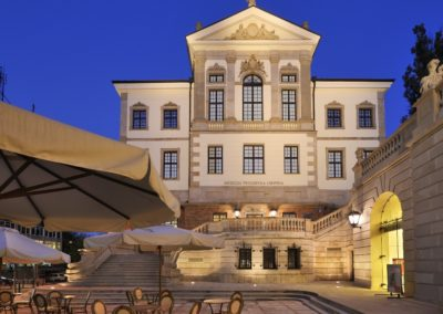 Fryderyk Chopin Museum, fot. W.Z. Panów, pzstudio.pl