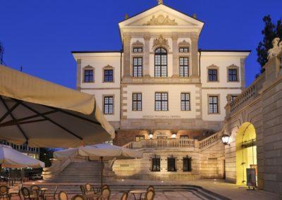 Muzeum Fryderyka Chopina, fot. W.Z. Panów_pzstudio.pl