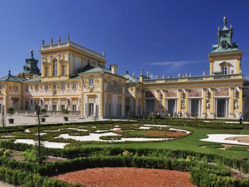 Muzeum Pałacu Króla Jana III wWilanowie