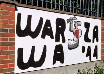 Muzeum Powstania Warszawskiego, fot. Tomasz Nowak