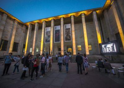 Noc Muzeów, Muzeum Narodowe w Warszawie, fot. Ewelina Lach