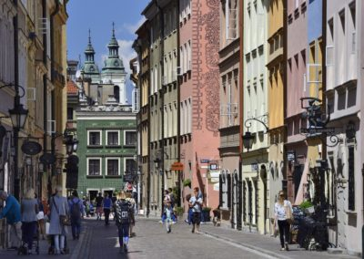 Stare Miasto, fot. W. Z. Panow_pzstudio.pl