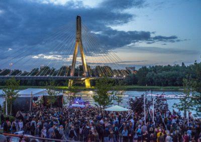 Vistula Boulevards, fot. m.st. Warszawa