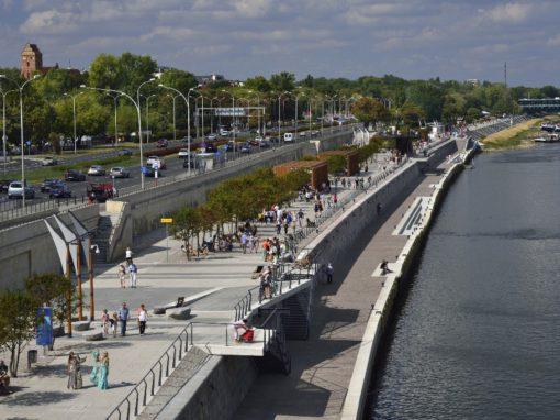 Vistula Boulevards