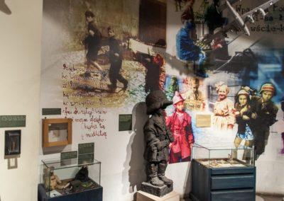 Warsaw Rising Museum, fot. Tomasz Nowak