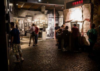 Warsaw Rising Museum, fot. m.st. Warszawa