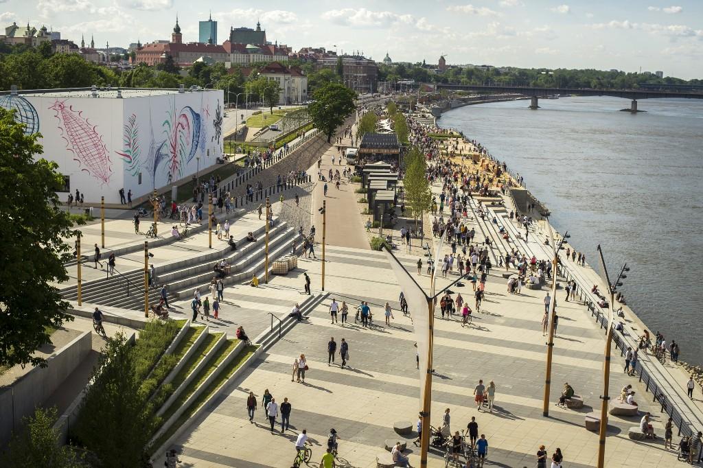 d56e87617249 Vistula River in Warsaw - Official Tourist Website of Warsaw
