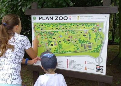 Warszawski Ogród Zoologiczny, fot. Stołeczne Biuro Turystyki