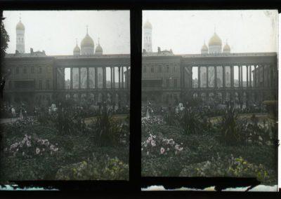 Fotoplastikon Warszawski, fot. Muzeum Powstania Warszawskiego