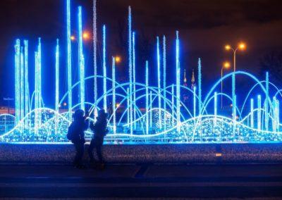 Multimedialny Park Fontann, fot. Warszawska Organizacja Turystyczna