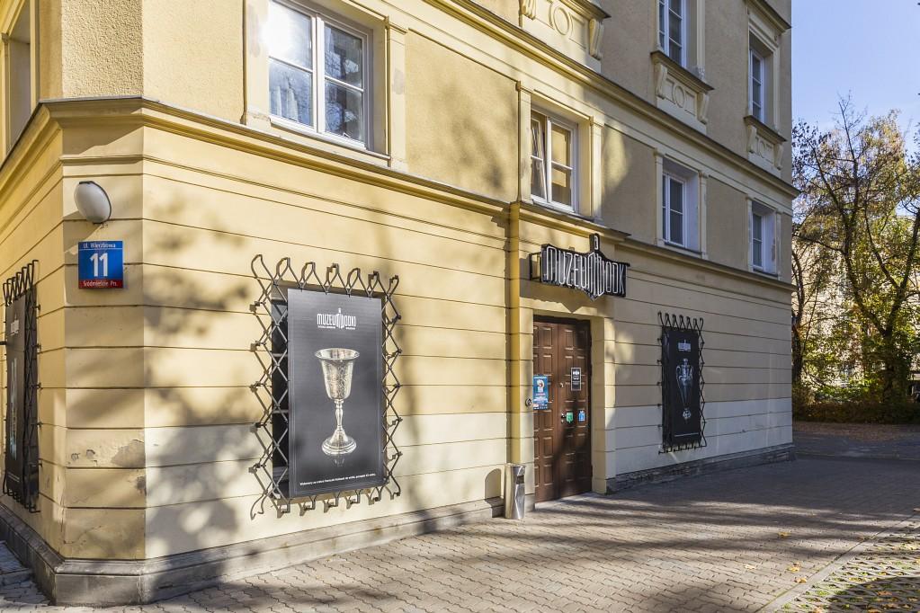 Muzeum Wódki, fot.Filip Kwiatkowski