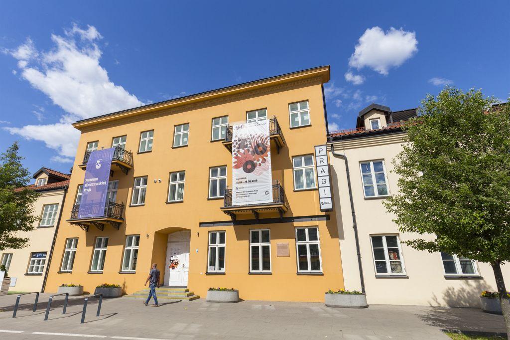 Muzeum Warszawskiej Pragi, fot.Filip Kwiatkowski