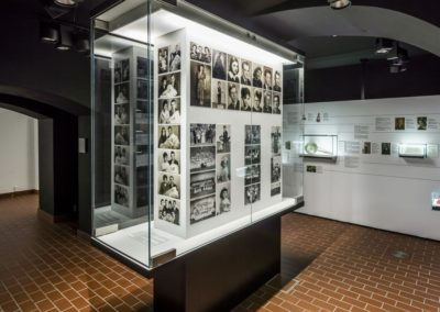 Muzeum Warszawskiej Pragi, fot. Jakub Certowicz Muzeum Warszawy