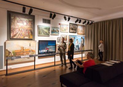 Muzeum Warszawy, fot. m.st. Warszawa