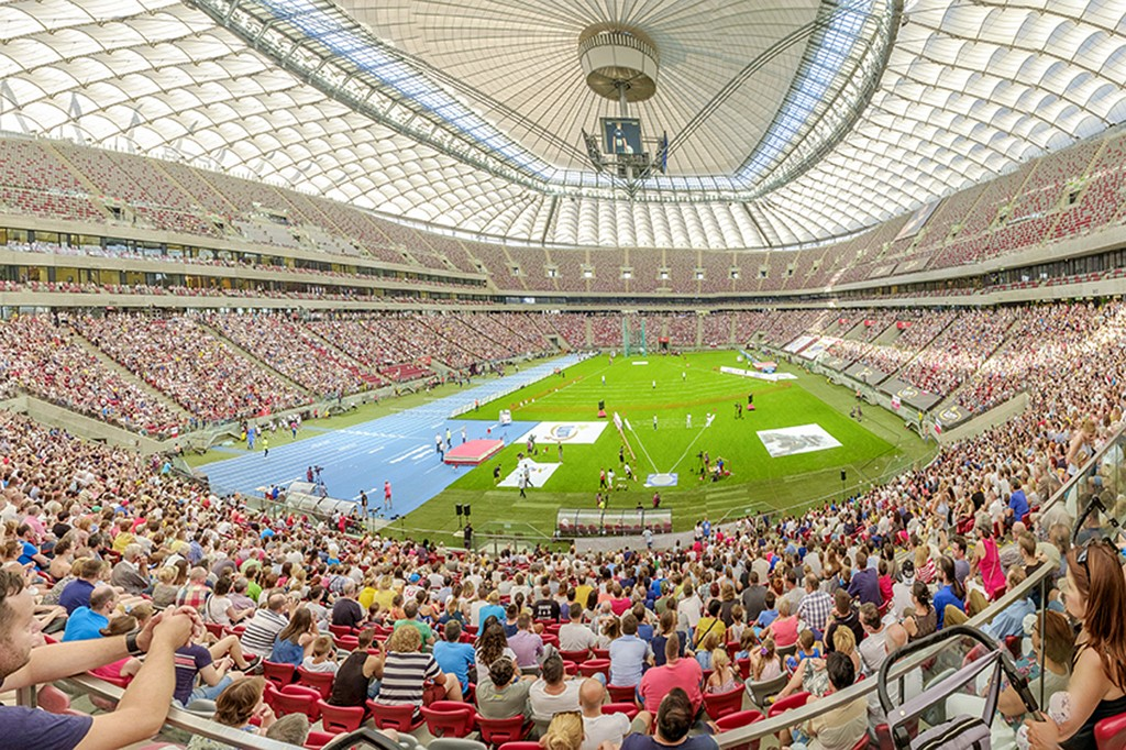 Image result for PGE Narodowy