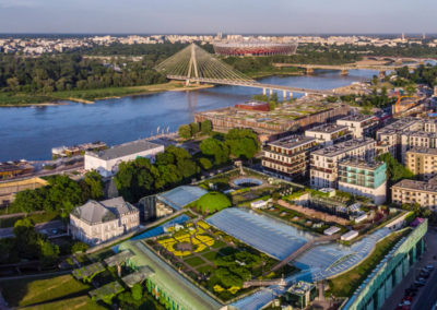 Panorama, fot. Filip Kwiatkowski