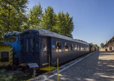Stacja Muzeum, fot. Filip Kwiatkowski
