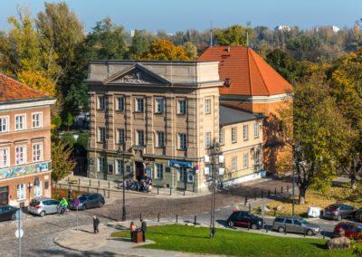 Stara Prochownia, fot. m.st. Warszawa