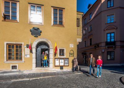 Staromiejski Dom Kultury, fot. m.st. Warszawa