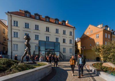Stołeczne Centrum Edukacji Kulturalnej, fot. m.st. Warszawa