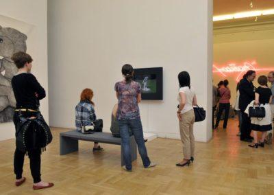 Zachęta Narodowa Galeria Sztuki, Pole Gry Le Terrain De Jeu, fot. Zachęta materiały prasowe, Licencja CC BY SA