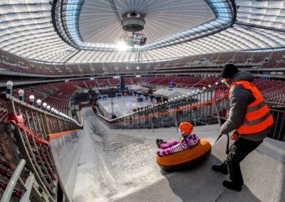 Zimowy Narodowy, fot. Warszawska Organizacja Turystyczna