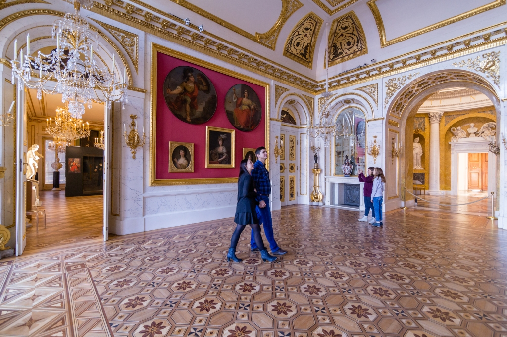 Royal łazienki Museum In Warsaw Official Tourist Website