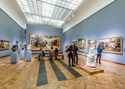 Muzeum Narodowe w Warszawie, fot. m.st. Warszawa