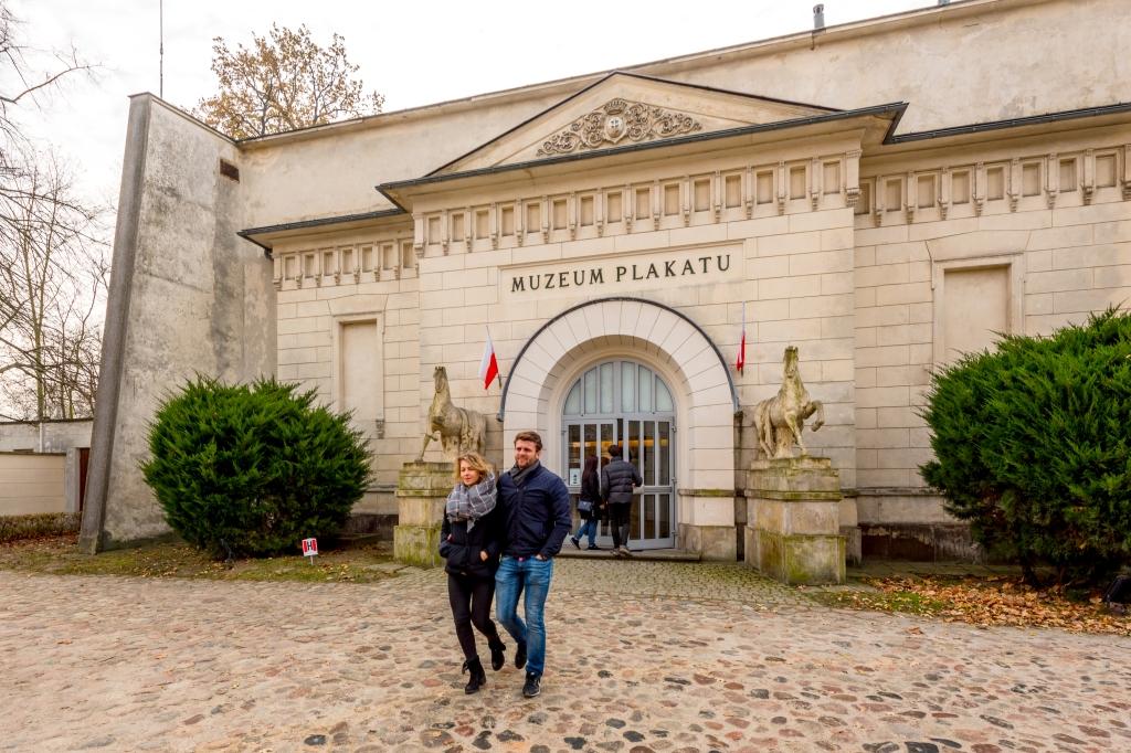 Museo del Cartel, fot. Piotr Syndoman