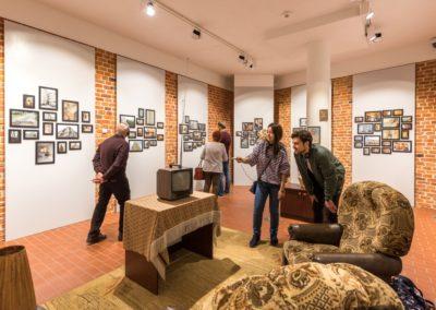 Muzeum Warszawskiej Pragi, fot. m.st. Warszawa