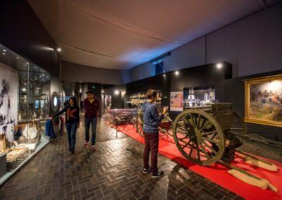 Muzeum Wojska Polskiego, fot. m.st. Warszawa