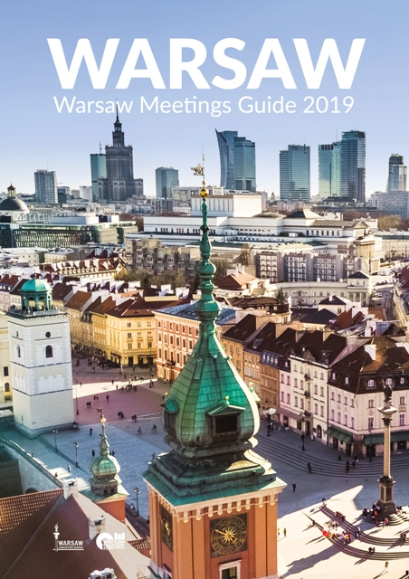 Warsaw maps and guides - Official Tourist Website of Warsaw