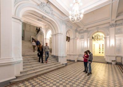 Zachęta Narodowa Galeria Sztuki, fot. m.st. Warszawa