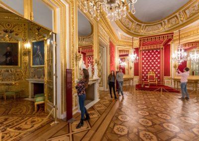 Zamek Królewski w Warszawie, fot. m.st. Warszawa