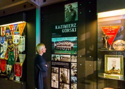 Muzeum Legii Warszawa, fot. m.st. Warszawa