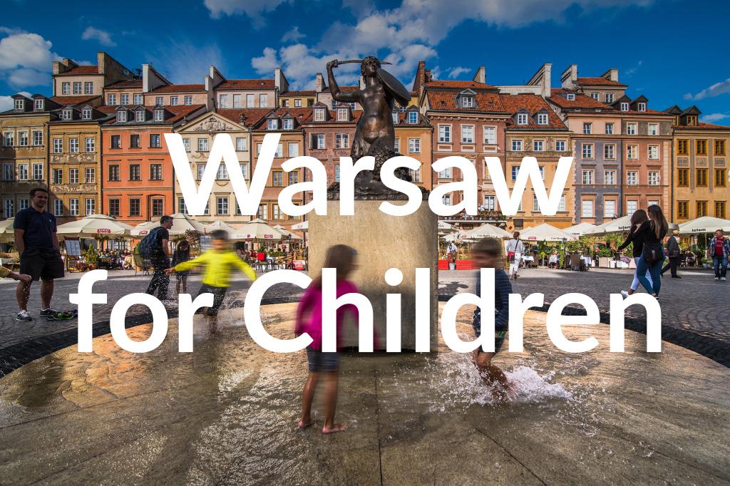 Pomnik syrenki warszawskiej, fot. Warszawska Organizacja Turystyczna