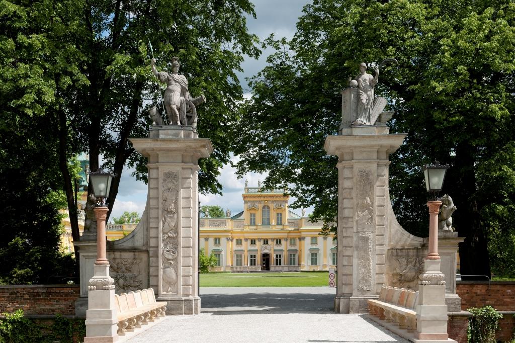 Muzeum Pałacu Króla Jana III wWilanowie, fot.Wojciech Holnicki, Muzeum Pałac wWilanowie