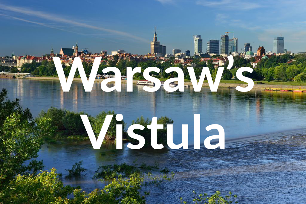 Panorama Warszawy, fot. Zbigniew Panów, pzstudio.pl