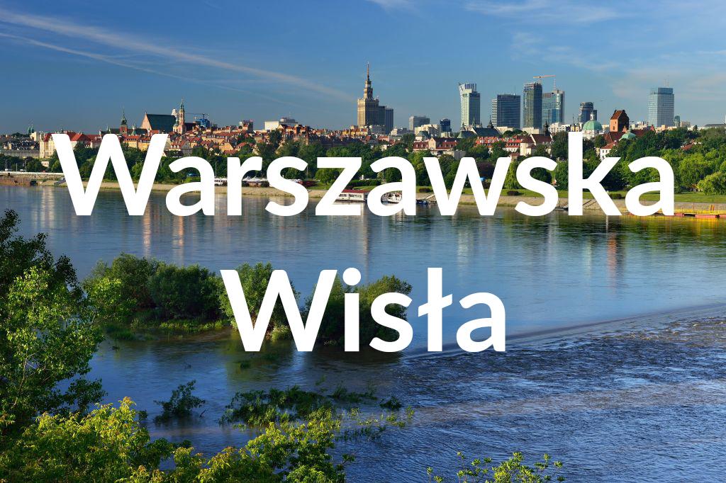 Panorama Warszawy, fot.Zbigniew Panów, pzstudio.pl