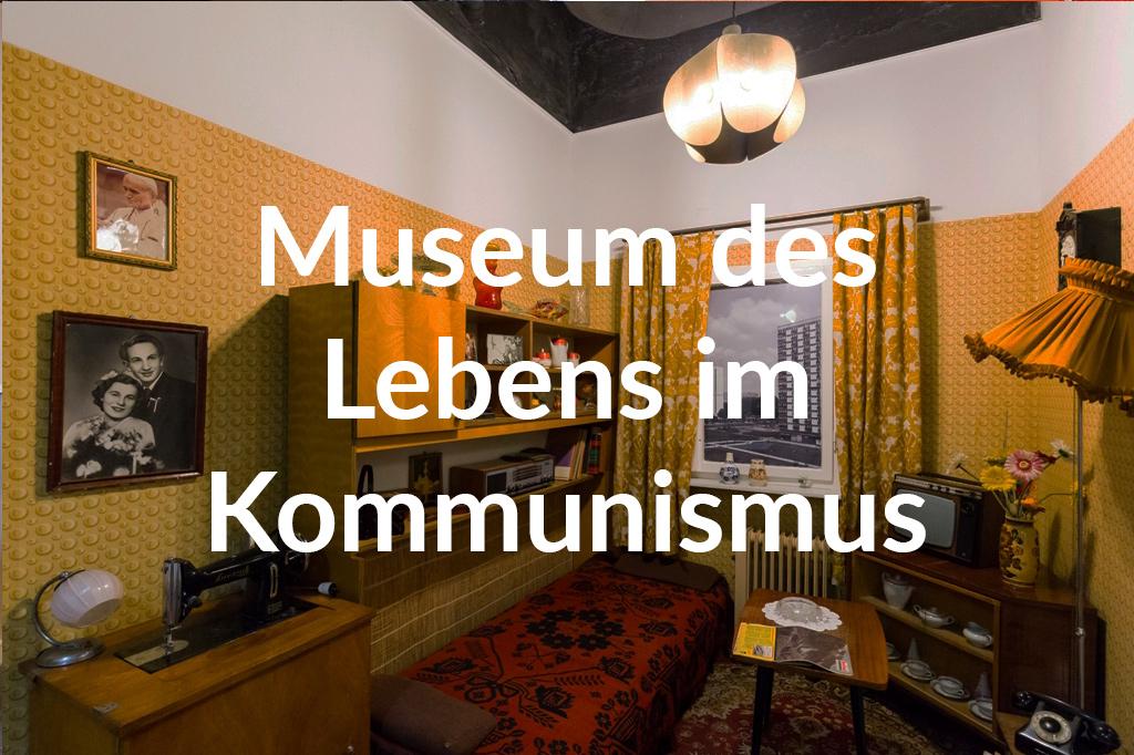 Museum des Lebens im Kommunismus_fot. F. Kwiatkowski