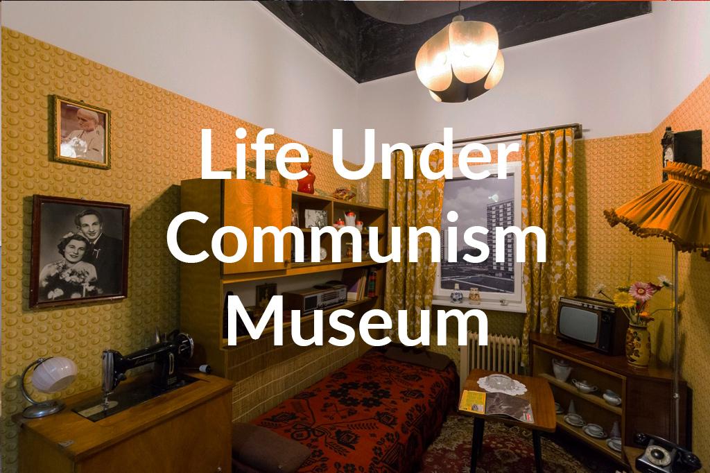 Life Under Communism Museum_fot. F. Kwiatkowski