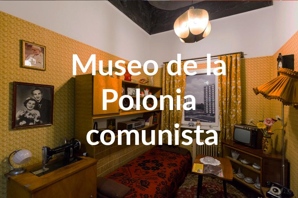 Museo de la Polonia comunista_fot. F. Kwiatkowski