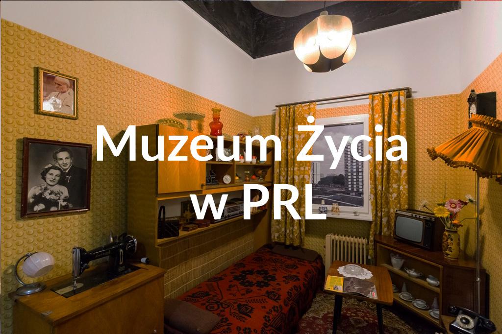 Muzeum Życia wPRL_fot. F. Kwiatkowski