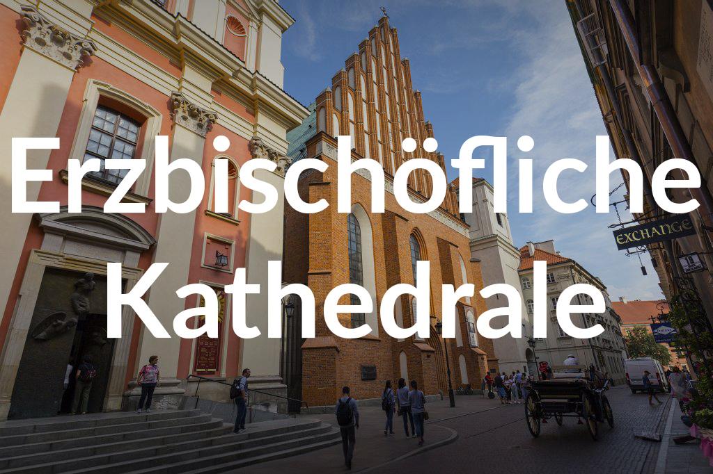 Bazylika św. Jana, fot. Filip Kwiatkowski
